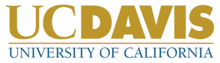 The UC Davis Logo