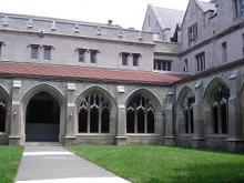 Ida Noyes Hall at the University of Chicago
