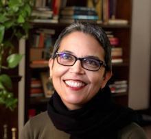 Maria Piñango