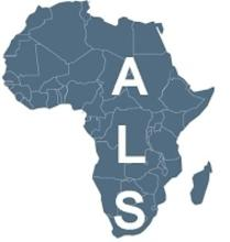 The African Linguistics School logo