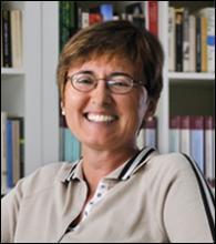 Professor Raffaella Zanuttini