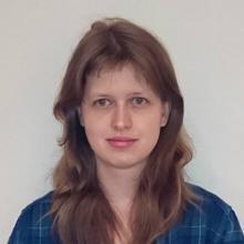 photo of Sigríður Sæunn Sigurðardóttir