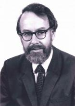 Warren Cowgill, Indo-Europeanist and former Yale faculty member