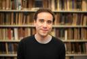 PhD candidate Martin Fuchs