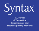 Syntax Logo